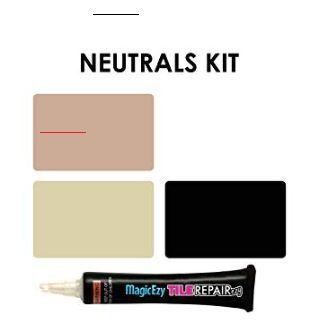Neutrals Kit Tile Repairezy Magicezy Stone Fix Black Magicezy