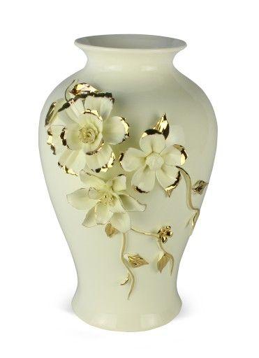 Wazon Porcelana Landlife S 0081 Prezent 32 Wys Vase Allegro