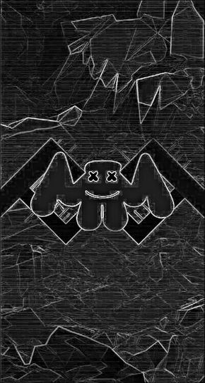 Marshmello Dj Iphone Wallpaper Motorola Fondos De Pantalla