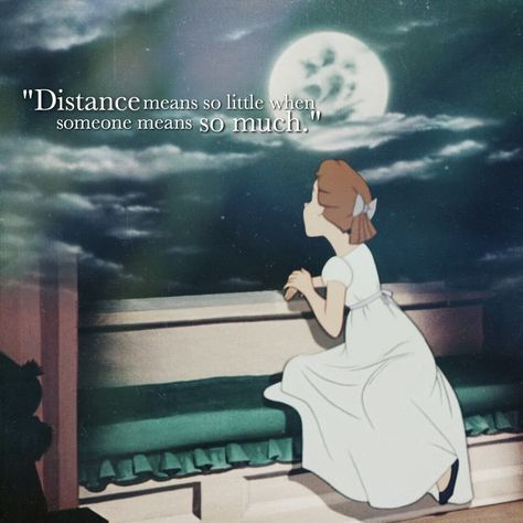 Peter and Wendy. ♥ - #Peter #Wendy