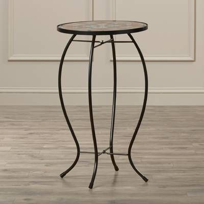 Mcdavid End Table End Tables Modern End Tables Charlton Home