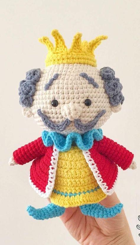 Super crochet patterns free amigurumi anime 24 ideas #crochet ... | 825x474