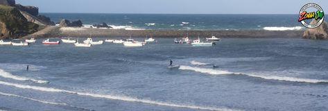 17/08/19 Surf Check