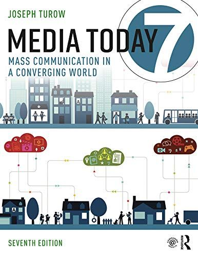 Read Download Media Today Mass Communication In A Converging World