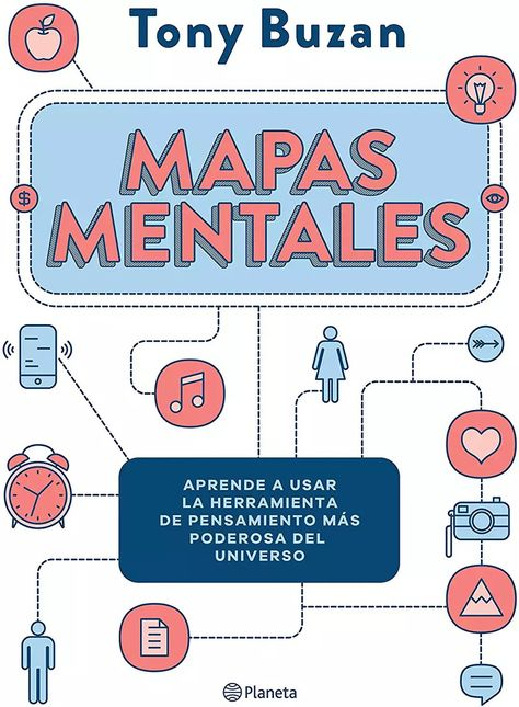 Pin De Salamanca Martha En Escritores Mapas Mentales Tony Buzan Mapas Mentales Mapas