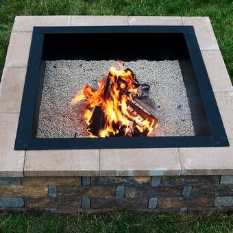 Fire Pit Replacement Fire Bowl Diy Fire Pit Outside Fire Pits