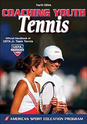 Coaching Youth Tennis (Coaching Youth Sports) - Default