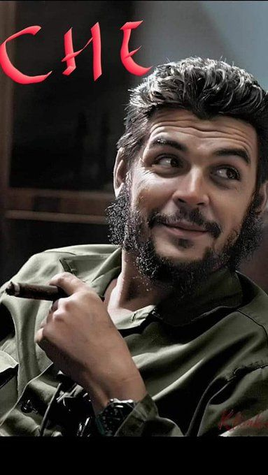 Pin On Collection Che guevara hd wallpaper download
