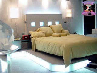 احدث كتالوج صور غرف نوم 2021 Bedroom Designs Modern Bedroom Bedroom Bed Design Luxury Bedroom Master