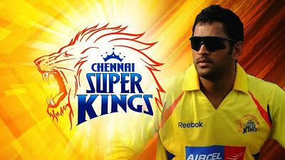 Chennai Super Kings Hd Wallpapers Download Free 1080p In 2020 Chennai Super Kings Chennai Ms Dhoni Wallpapers