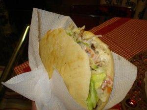 Ricetta Pane Arabo Per Kebab Bimby.Pane Pita Per Kebab E Panini Alla Piastra Anche Bimby Le Ricette Di Gessica Pane Pita Pane Per Kebab Cibo Etnico