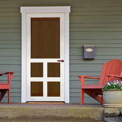 Screen Doors Victoria Bc