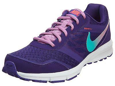 Nike Air Relentless 4 Msl Damenns 685152 500 Purple Running
