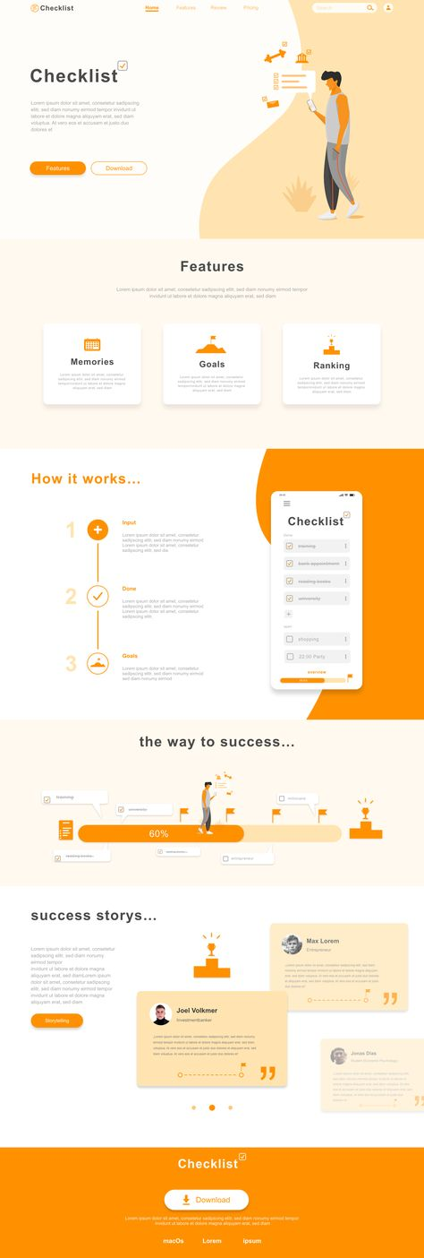 UI / UX Design