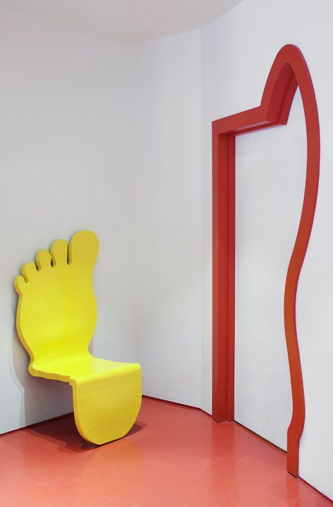 10 Best Gaetano Pesce Images On Pinterest | Bahia, Architecture And Camper Awesome Ideas
