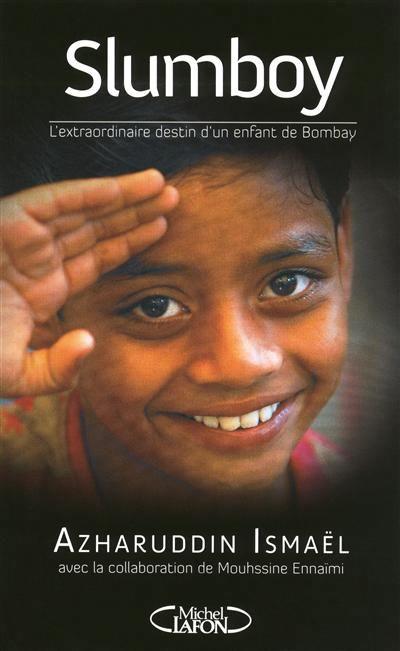 Garcon De 10 Ans Vivant Dans Le Plus Grand Bidonville De Bombay Azhar Est Devenu Mondialement Celebre Grace Au Film Aux Incoming Call Screenshot Incoming Call