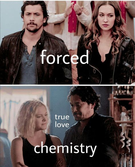Chemistry 589197563738014674 - Source by Disney Princess Facts, Disney Fun Facts, The 100 Show, The 100 Cast, The 100 Poster, The 100 Serie, Netflix, Punk Disney Princesses, Disney Movies