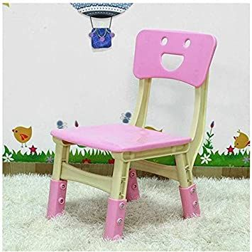 Jn Children S Study Desk Table Chair Sets For Kids Kindergarten Baby Chairs Bench Safety Plastic Gaming Room In 2020 Kids Study Table Baby Chair Study Table And Chair