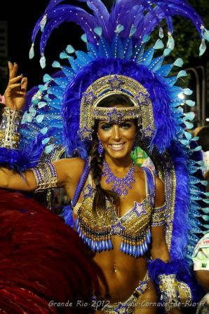 Karneval | Beautiful Women in 2019 | Rio carnival, Brazil