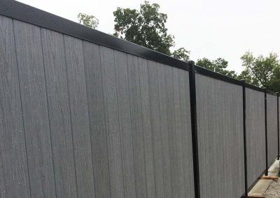 Fencetrac Privacy Fence Builder Arrow Fence Company Tulsa Oklahoma Fence Builders Privacy Fence Fence