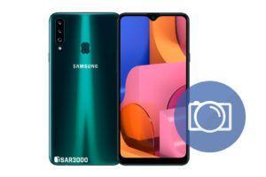 How To Take A Screenshot On Samsung Galaxy A20s Samsung Galaxy Galaxy Samsung