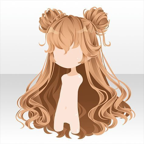 10 Amazing Drawing Hairstyles For Characters Ideas In 2020 Manga Hair Anime Hair Chibi Hair