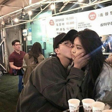 체사 CHESA in 2019 | Tattoo | Ulzzang couple, Couples, Korean couple