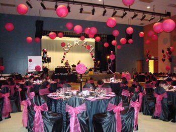 How To Hang Paper Lanterns Indoor Wedding Reception Lantern