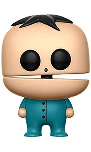 Nickelodeon South Park : nickelodeon, south, Nickelodeon, Funko, Animation:, South, Park-IKE, Broflovski, Action, Figure, Figures,, Funko,