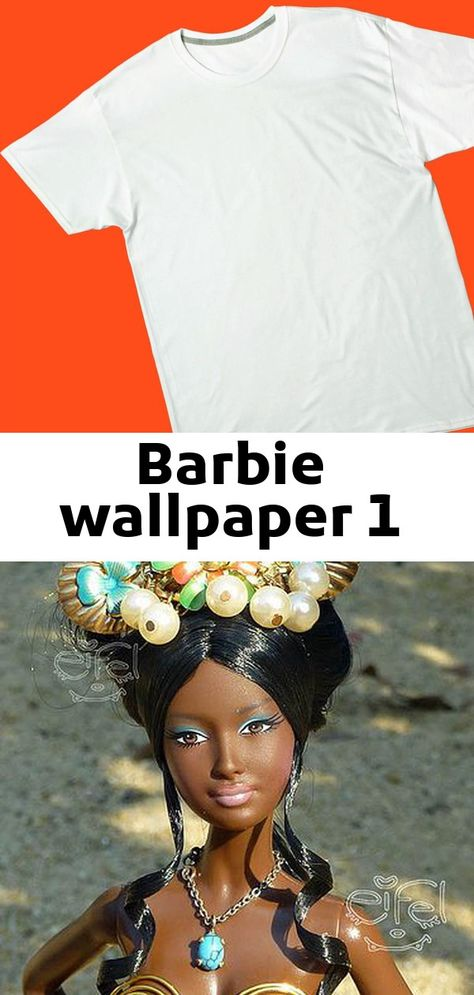 Barbie wallpaper 1