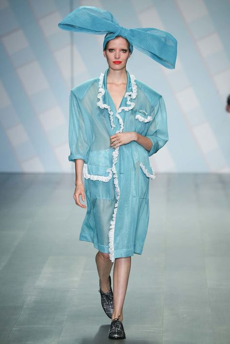 Sibling - Spring 2015 Ready-to-Wear