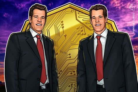 Winklevoss Twins: Crypto Heralds Something Greater Than