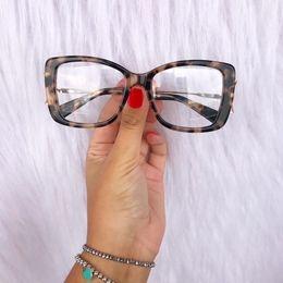 Armacao De Grau 506 Onca Com Imagens Oculos Feminino Armacoes