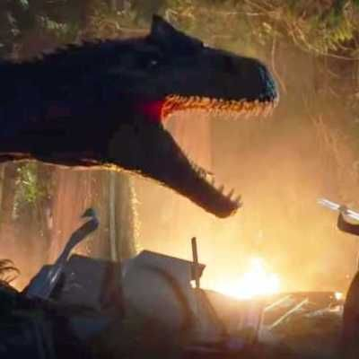 Best Comedies Of 2021 Jurassic World 3 Release Date Cast and Details Jurassic World