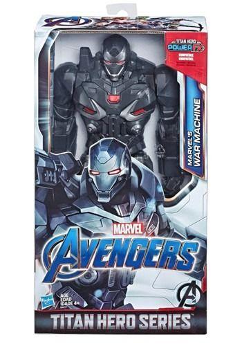 TITAN HERO SERIES MARVEL ENDGAME AVENGERS FIGURA ANT-MAN FIGURE 30cm