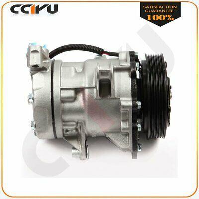 Details About Ac A C Compressor Clutch Fits 02 05 Jeep Liberty 3 7l 6511261 In 2020 Jeep Liberty Ceramic Brakes Ceramic Brake Pads