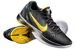 New Kobe Bryant Signature Shoes Nike