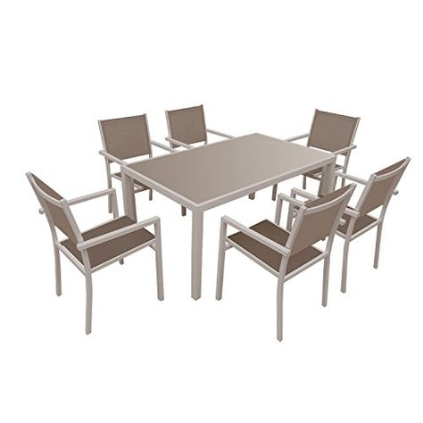TABLE JUAN 240/360 cm plateau HPL TRESPA OCEO PROLOISIRS ...