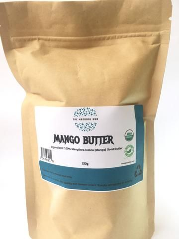 Pure Mango Butter Unrefined Lagos Nigeria 3000 Ngn 200g Https Thenaturalshub Com Products Mango Butter Refi Mango Butter Pure Products Organic Ingredients
