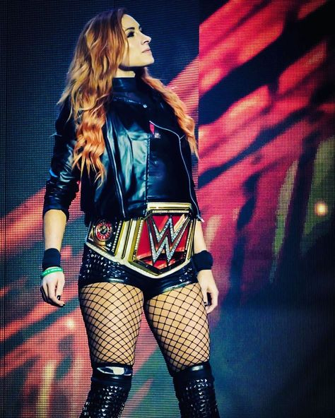 Shes the real Role Model of womens wrestling.... For see more of fitness Freaks visit us on our website !