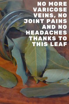 varicoseveins Laurel is a common ingredient...