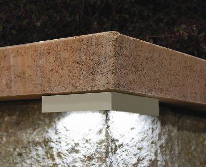 Johnson Concrete Wall Lights Landscape Designs Pinterest Concrete Walls Concrete And Entrance Gates