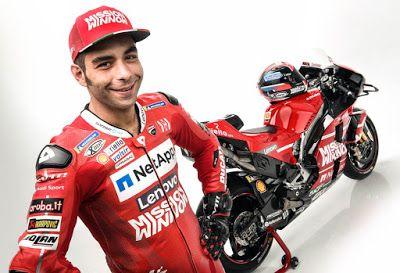 Mission Winnow Ducati Motogp Ducati Desmosedici Gp19 Ducati Motogp Sepeda Motor