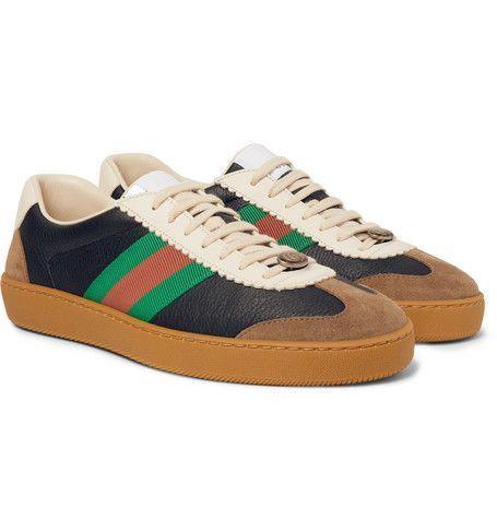 Gucci men shoes, Sneakers