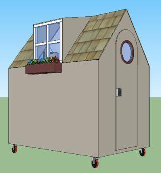 Multi Shack Portable Shelter Portable Shelter Homeless Shelter Ideas Emergency Shelter