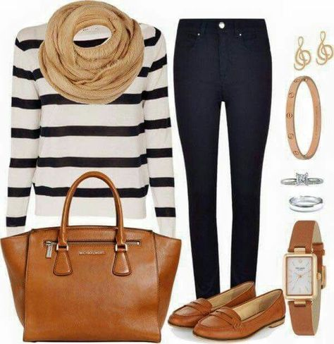 Am trying to stay away from navy (I have SO much navy in my closet. . .) but I do love this sweater style.