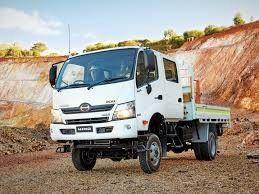 Best Hino 300 Truck 4 0l Diesel N04c Workshop Service Repair Manual