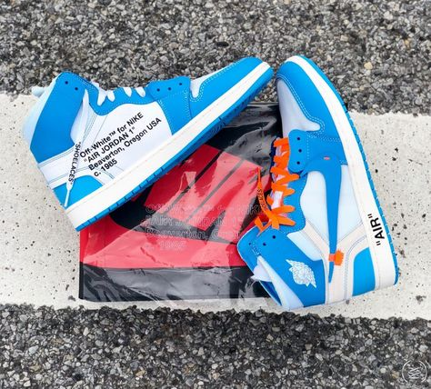 Here S A Detailed Look At Virgil Abloh S Off White Air Jordan 1