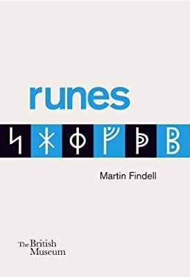 Runes Amazon Co Uk Martin Findell 9780714180298 Books Runes