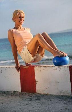 La rééducation du périnée : des conseils pour mener à bien la rééducation du périnée à domicile, notamment via la gymnastique périnéale.